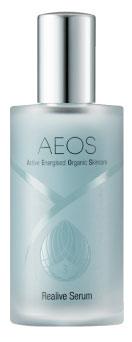 A06 リアライブ セラム 50ml 保湿しながら、外部環境や刺激からお肌を守る、お肌の強い味方<エイオス スキンケア>
