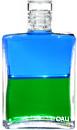 オーラソーマ イクイリブリアム B003 ハートボトル / アトランティアンボトル - ハートの問題、人生の感情的な側面