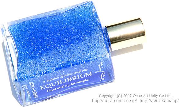 オーラソーマ イクイリブリアム ボトル B002