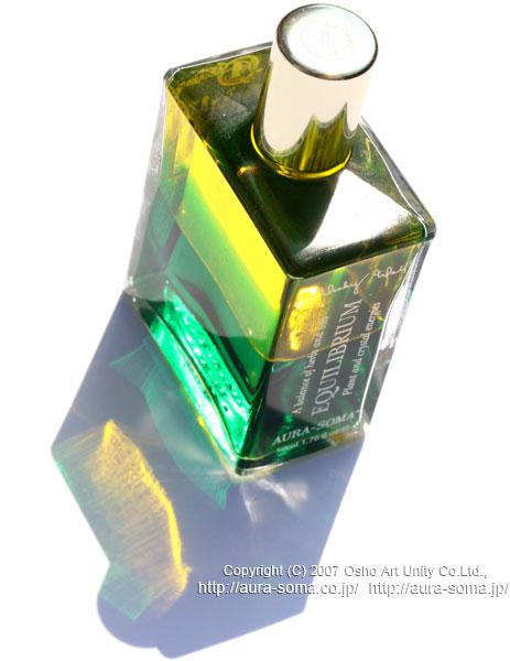 オーラソーマ イクイリブリアム ボトル B007 ゲッセマネの園 / 最後に信仰が試される GardenofGethsemene/FinalTestofFaith