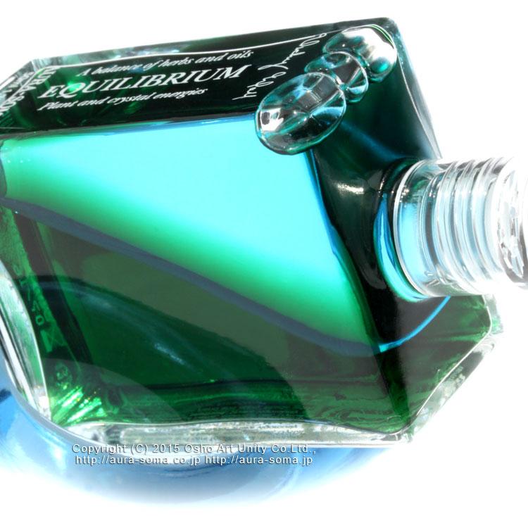 オーラソーマ イクイリブリアム ボトル B009