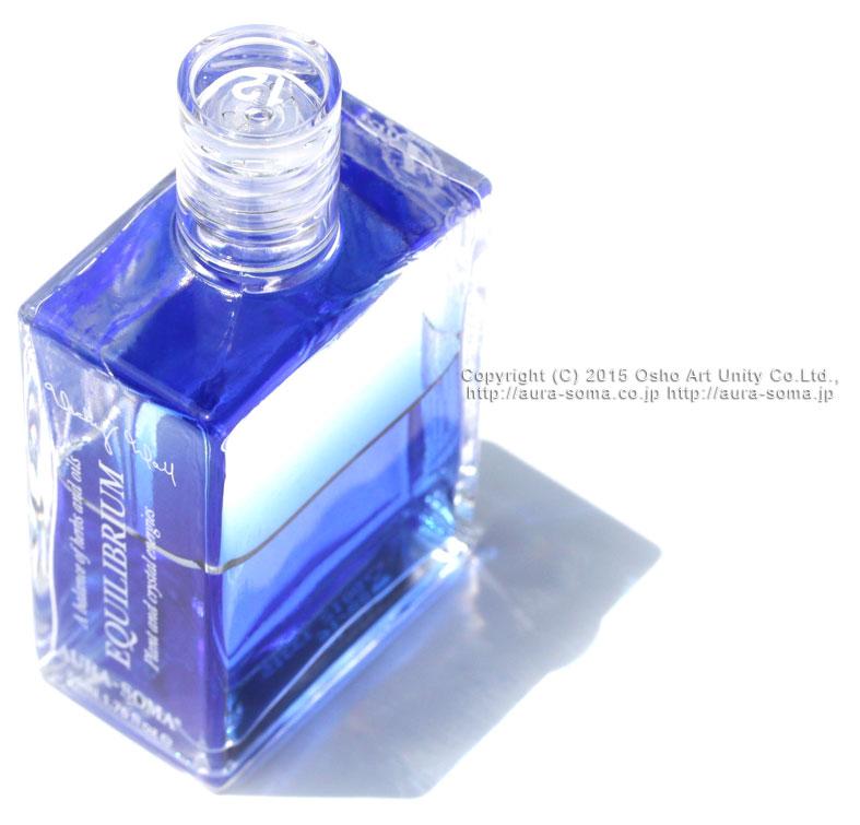 オーラソーマ イクイリブリアム ボトル B012