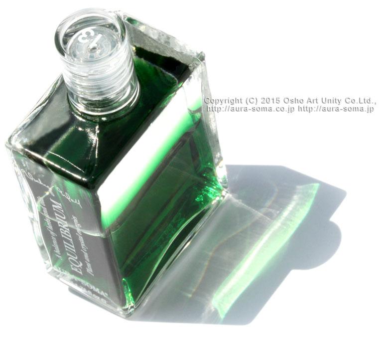 オーラソーマ イクイリブリアム ボトル B013