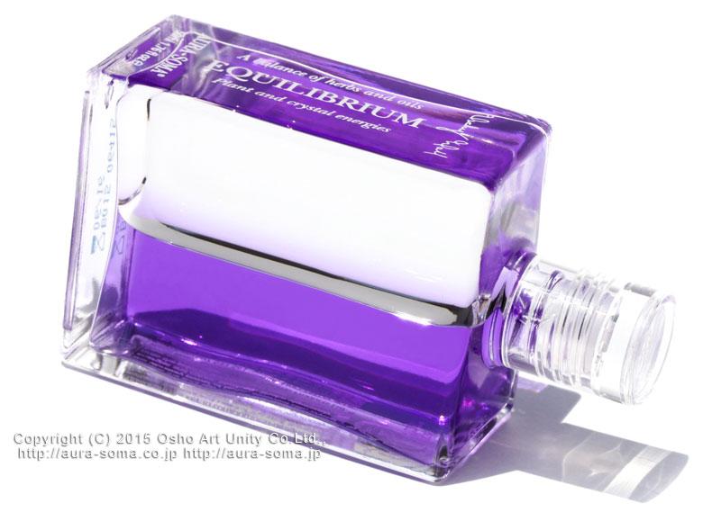 オーラソーマ イクイリブリアム ボトル B015