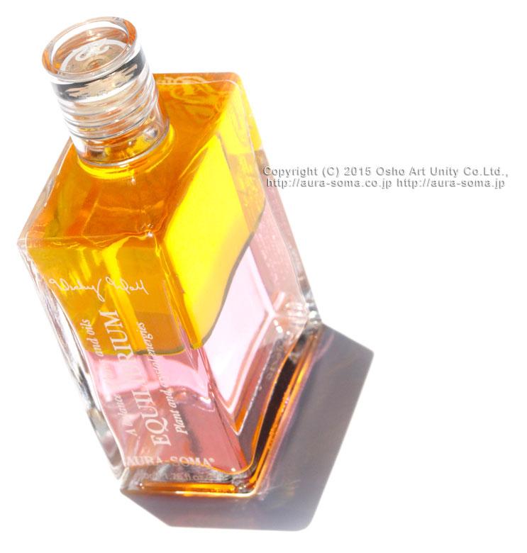 オーラソーマ イクイリブリアム ボトル B022
