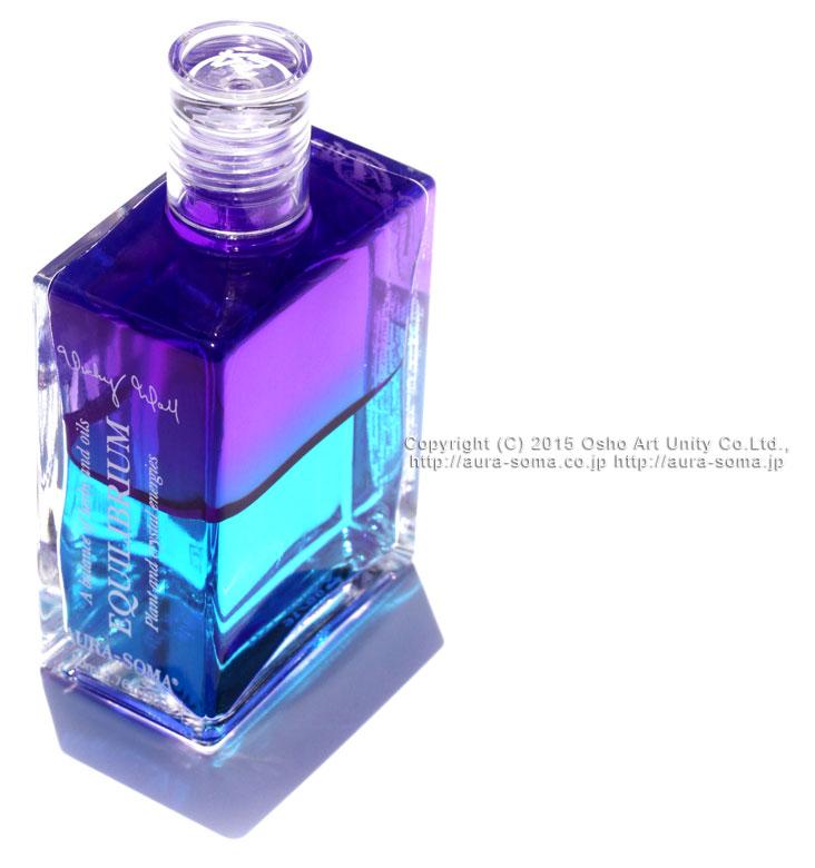 オーラソーマ イクイリブリアム ボトル B024