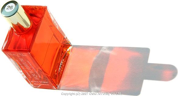 オーラソーマ イクイリブリアム ボトル B026