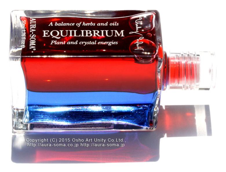 オーラソーマ イクイリブリアム ボトル B029