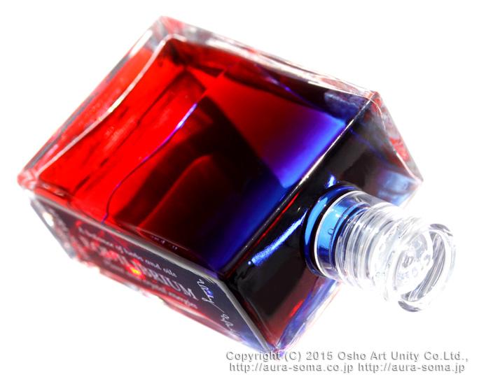 オーラソーマ イクイリブリアム ボトル B030