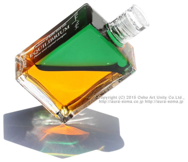 オーラソーマ イクイリブリアム ボトル B031