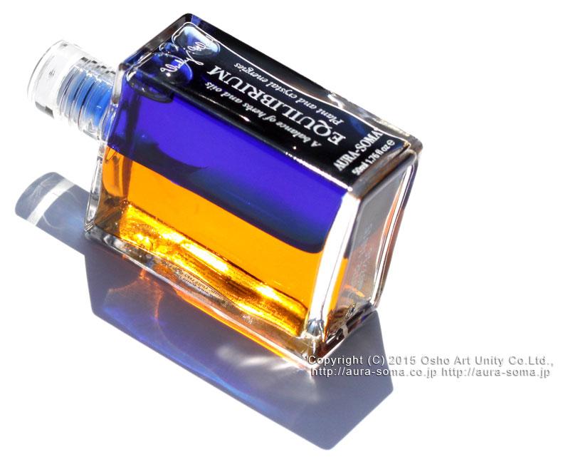 オーラソーマ イクイリブリアム ボトル B032