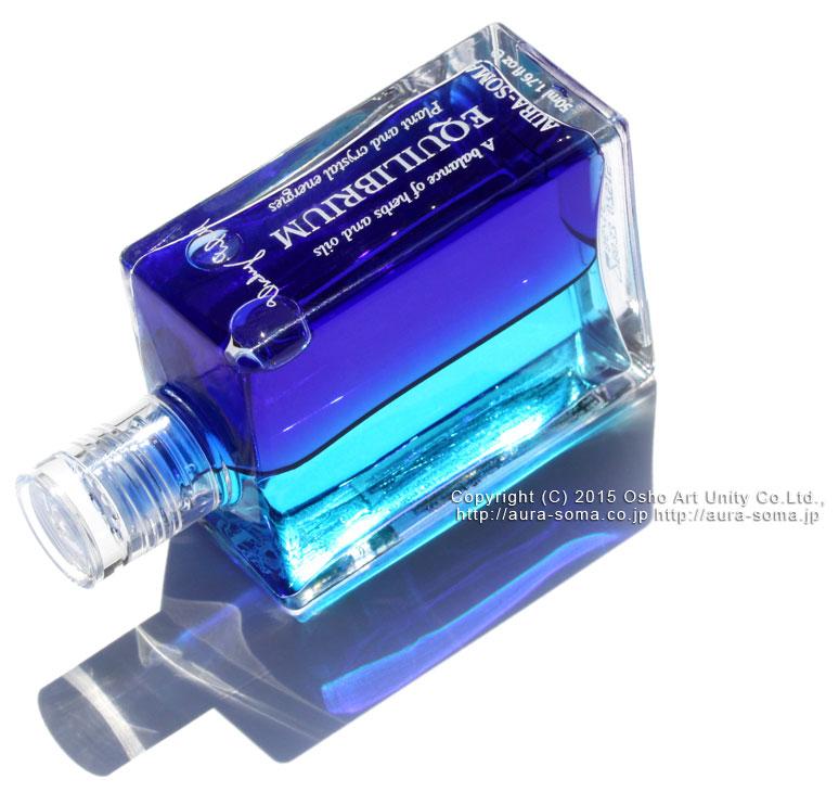 オーラソーマ イクイリブリアム ボトル B033