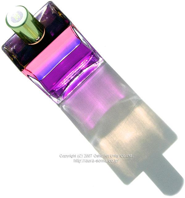 オーラソーマ イクイリブリアム ボトル B035