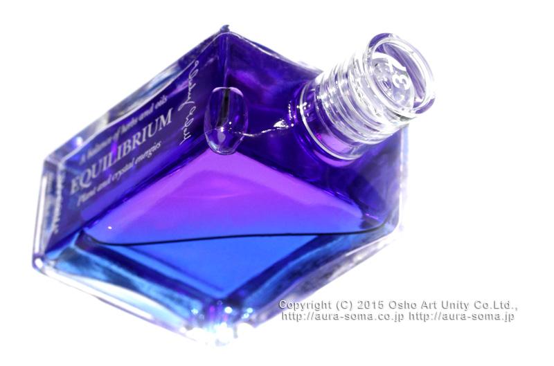 オーラソーマ イクイリブリアム ボトル B037