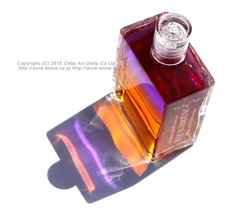オーラソーマ イクイリブリアム ボトル B039