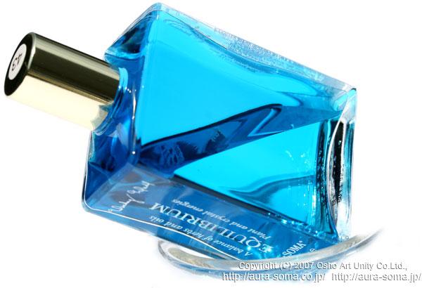 オーラソーマ イクイリブリアム ボトル B043