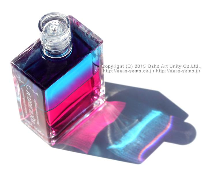オーラソーマ イクイリブリアム ボトル B045