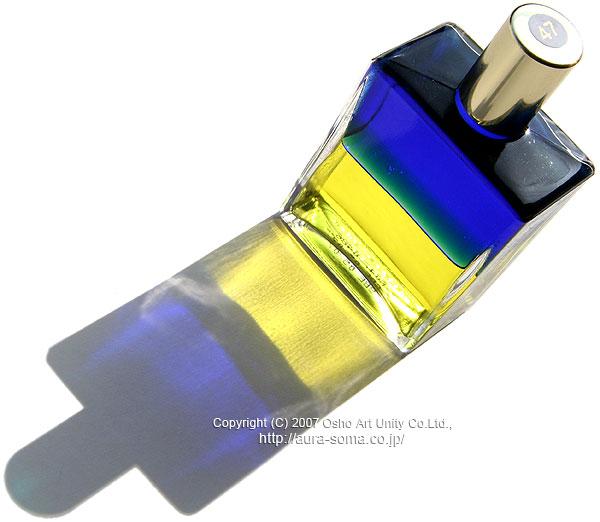 オーラソーマ イクイリブリアム ボトル B047