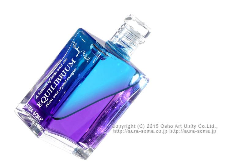 オーラソーマ イクイリブリアム ボトル B049