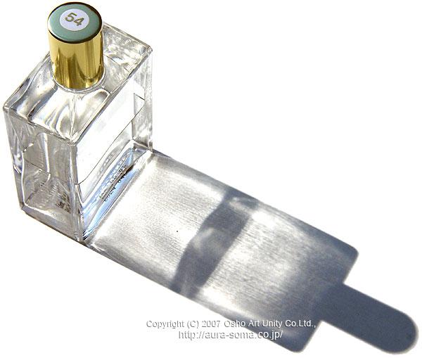 オーラソーマ イクイリブリアム ボトル B054