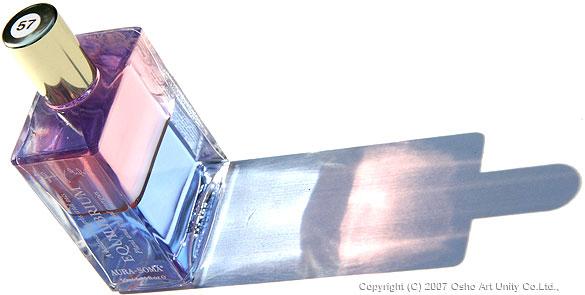 オーラソーマ イクイリブリアム ボトル B057 パラスアテナ と アイオロス Pallas Athena & Aeolus