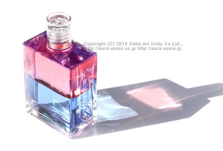 オーラソーマ イクイリブリアム ボトル B057