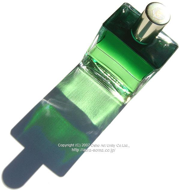 オーラソーマ イクイリブリアム ボトル B063