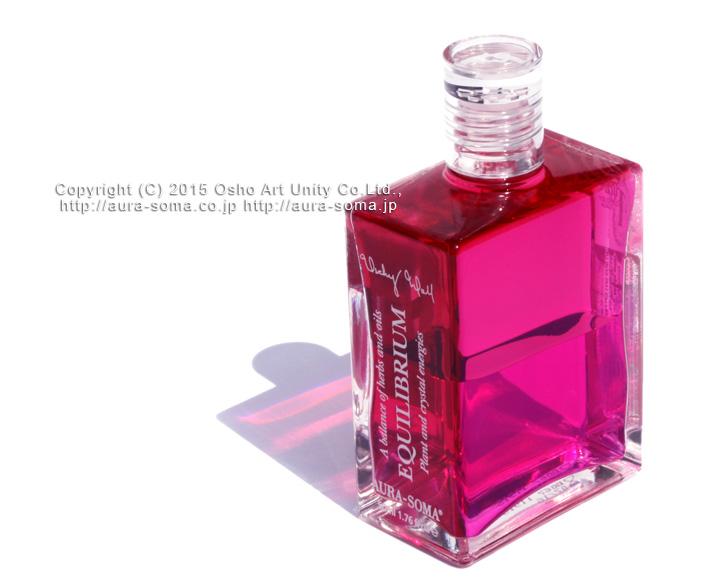 オーラソーマ イクイリブリアム ボトル B067
