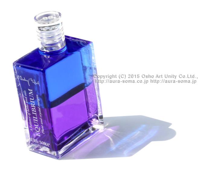 オーラソーマ イクイリブリアム ボトル B068