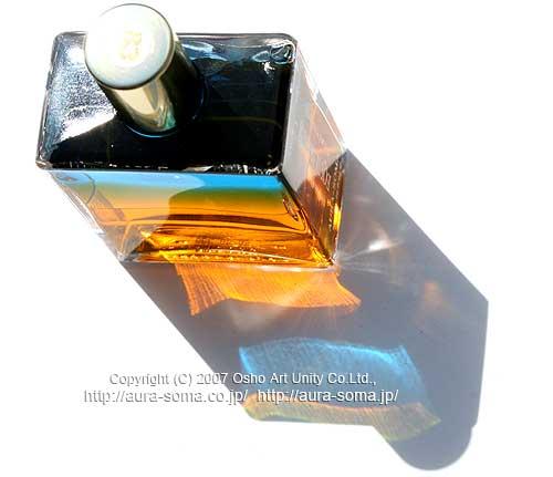 オーラソーマ イクイリブリアム ボトル B083 オープン セサミ  Open Sesame