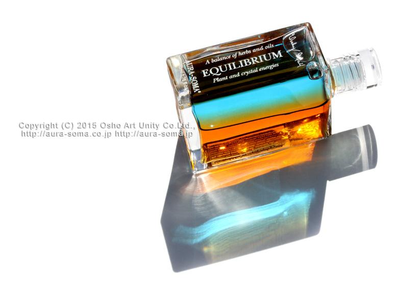 オーラソーマ イクイリブリアム ボトル B083