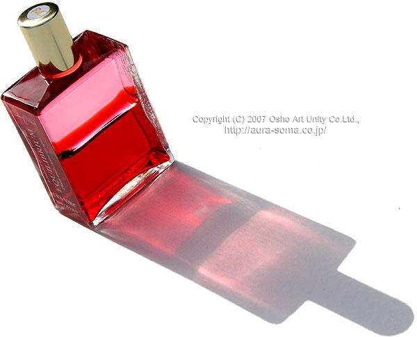 オーラソーマ イクイリブリアム ボトル B084 風の中のキャンドル CandleintheWind