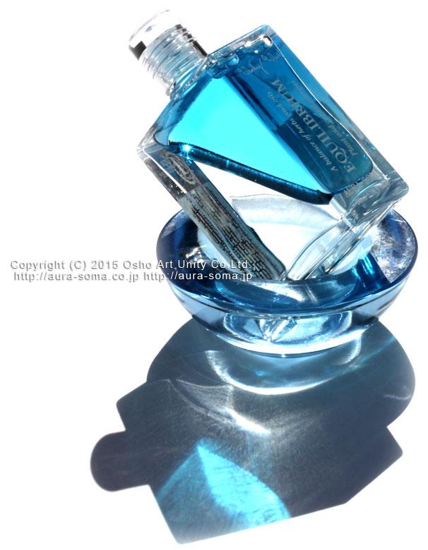 オーラソーマ イクイリブリアム ボトル B085