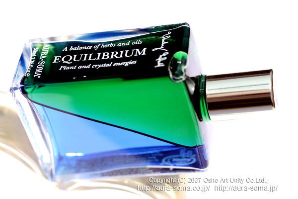 オーラソーマ イクイリブリアム ボトル B088