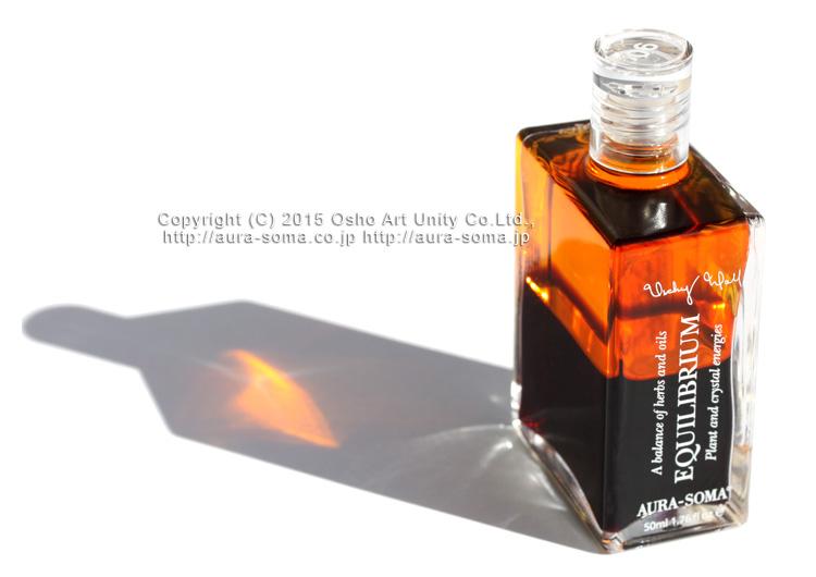 オーラソーマ イクイリブリアム ボトル B090