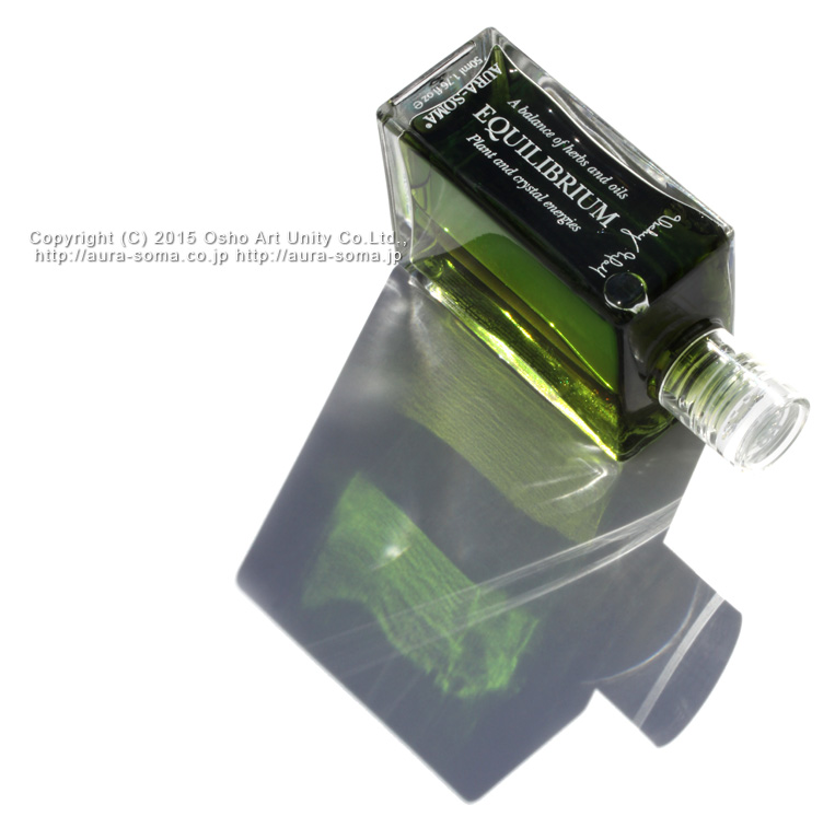 オーラソーマ イクイリブリアム ボトル B091