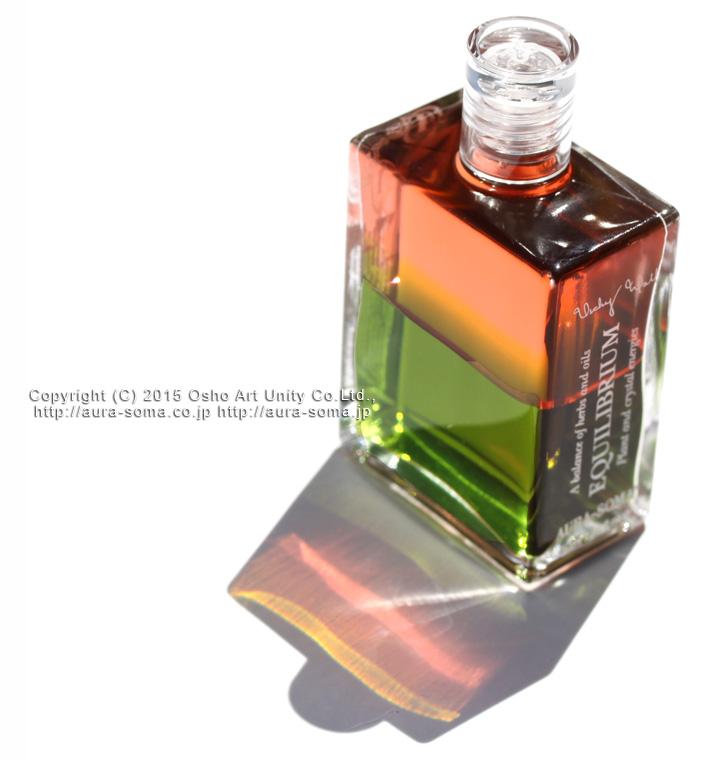 オーラソーマ イクイリブリアム ボトル B092