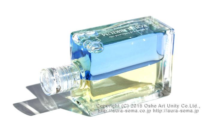 オーラソーマ イクイリブリアム ボトル B094