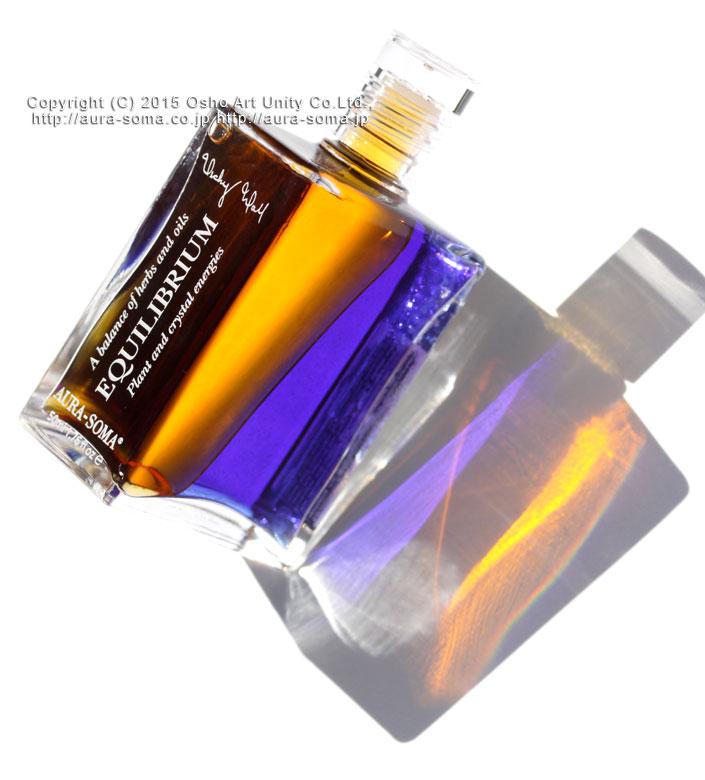 オーラソーマ イクイリブリアム ボトル B097