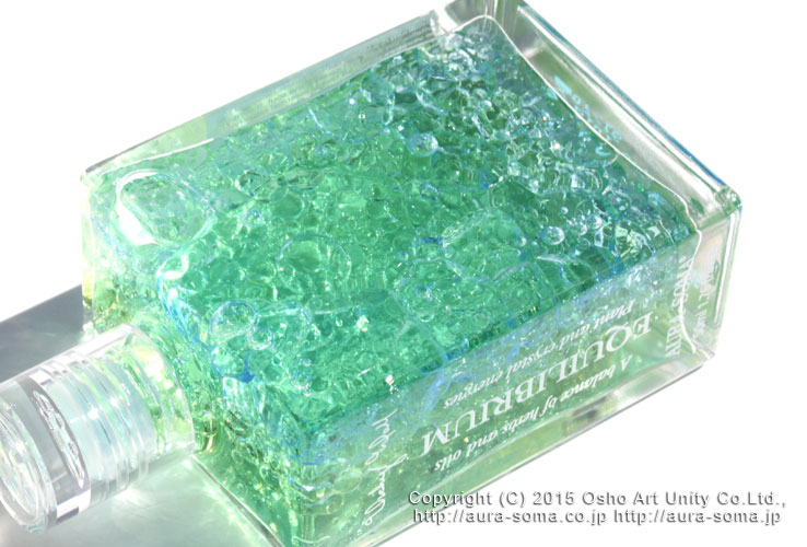 オーラソーマ イクイリブリアム ボトル B101