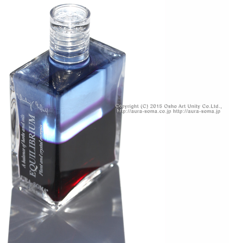 オーラソーマ イクイリブリアム ボトル B103
