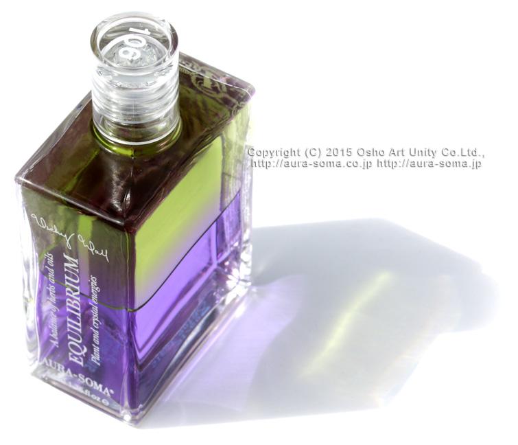 オーラソーマ イクイリブリアム ボトル B106