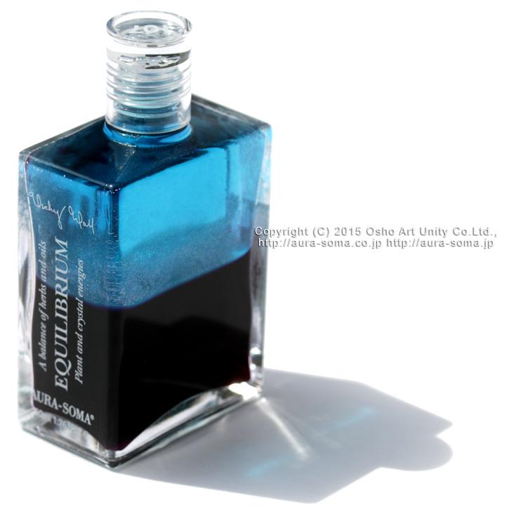 オーラソーマ イクイリブリアム ボトル B107