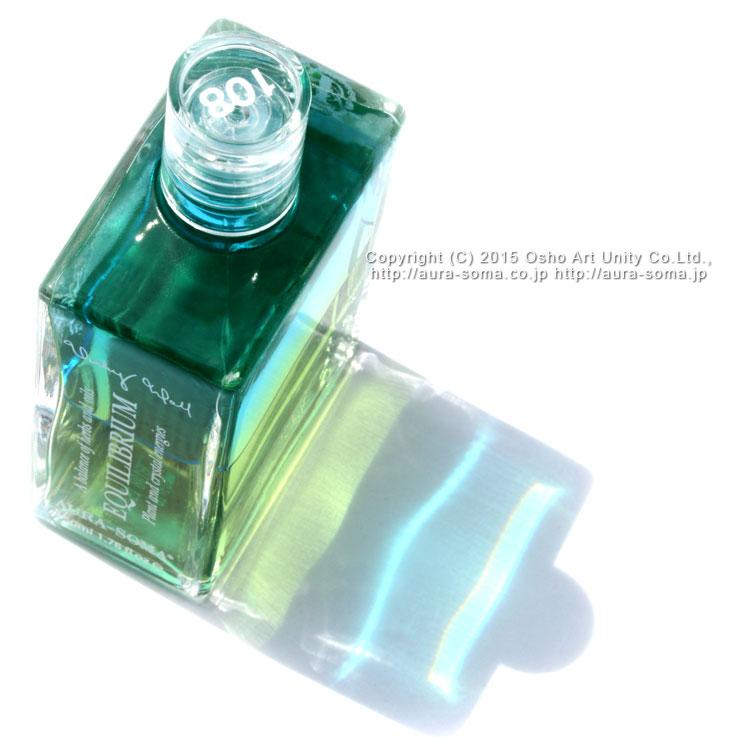 オーラソーマ イクイリブリアム ボトル B108