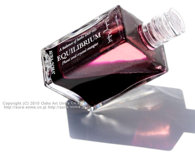 オーラソーマ イクイリブリアム ボトル B110