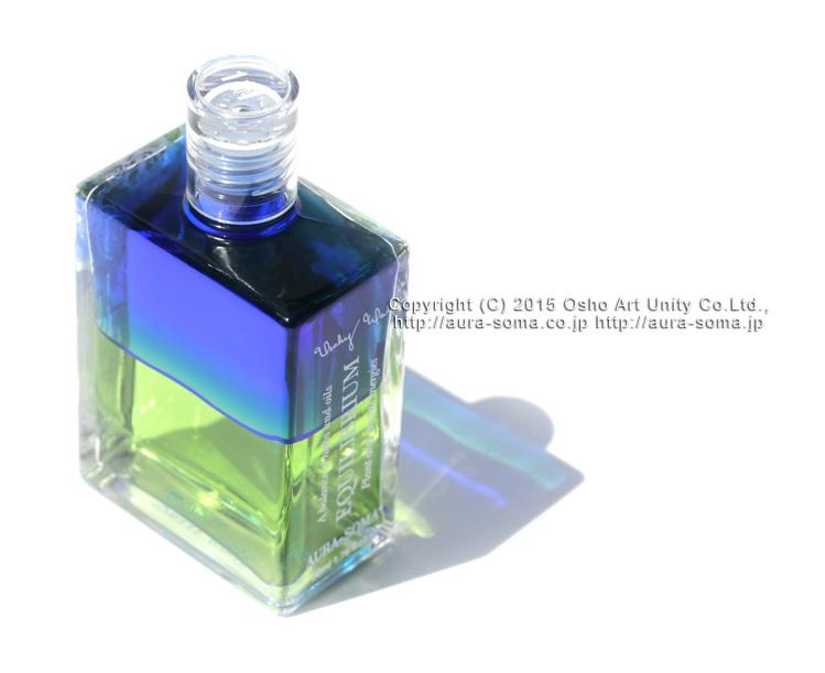 オーラソーマ イクイリブリアム ボトル B111