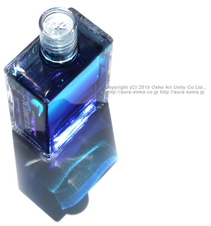 オーラソーマ イクイリブリアム ボトル B112 大天使イスラフェル TheArchangelIsrafel