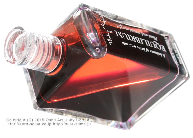 オーラソーマ イクイリブリアム ボトル B114