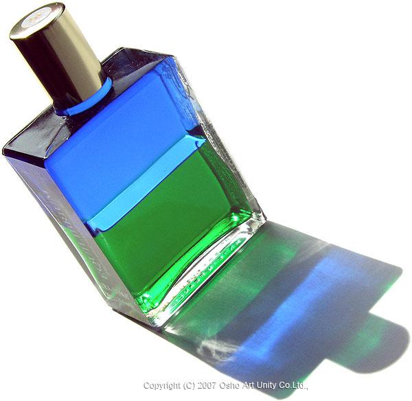 �����饽���ޡ���������֥ꥢ�� B003 Heart Bottle / Atlantean Bottle �ϡ��ȥܥȥ� / ���ȥ��ƥ�����ܥȥ�