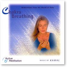 チャクラ・ブリージング瞑想